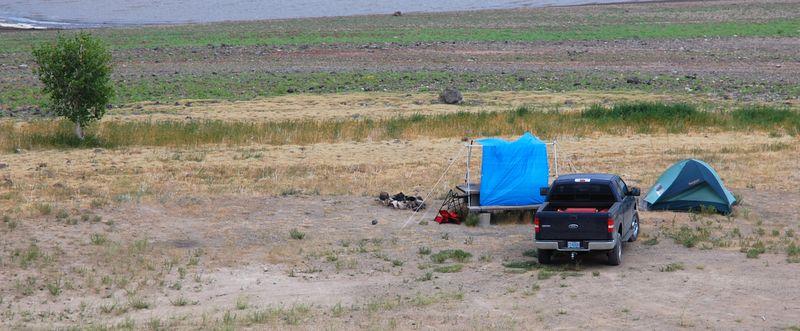 Campsite 2007