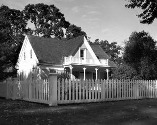 Fanno Farm House 2
