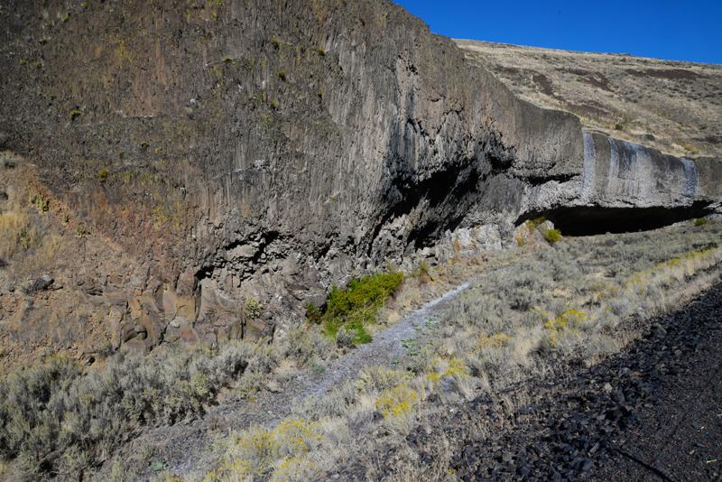 Condon Canyon 2